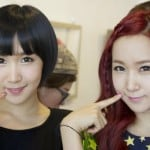 Plastic Surgery Meter: Cho-A & Way, Crayon Pop | KPOP Surgery 4
