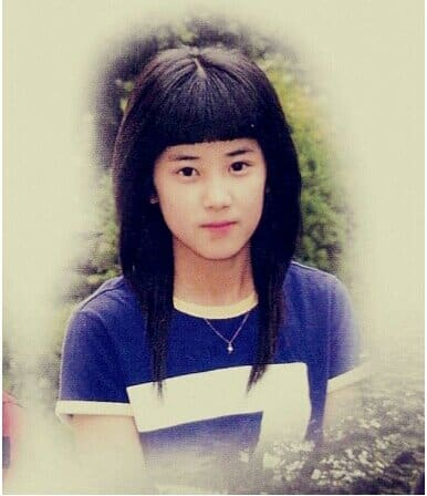 Apink Predebut Before