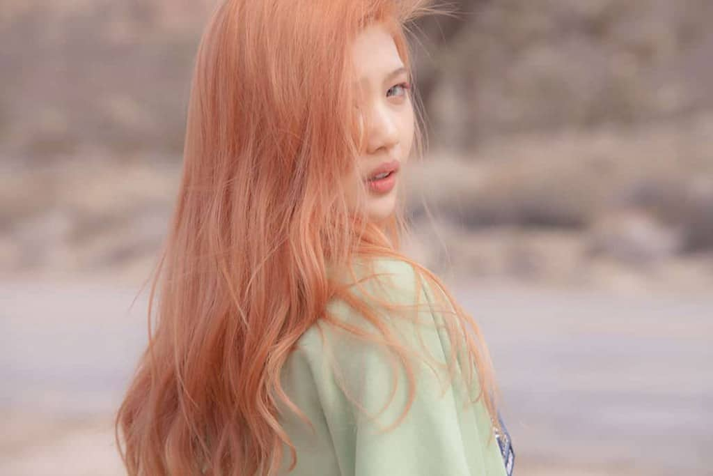 Plastic Surgery Meter: Joy, Red Velvet
