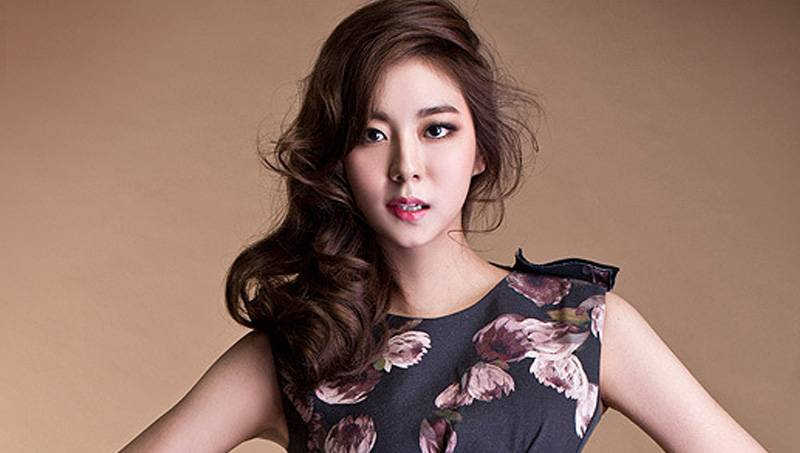 Plastic Surgery Meter Uee, After School 1