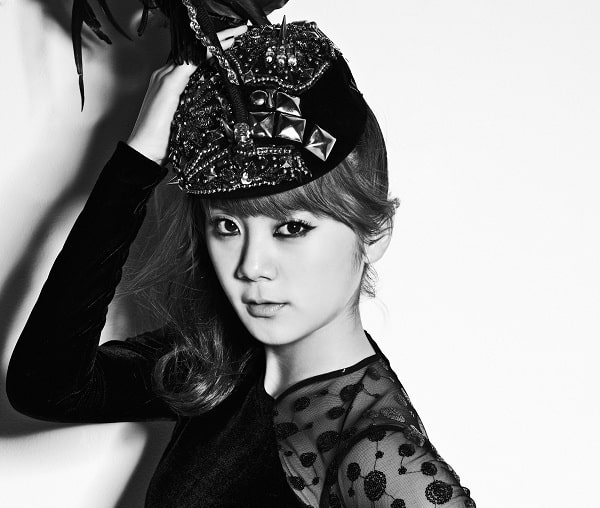 Plastic Surgery Meter: Hyelim, Wonder Girls 1