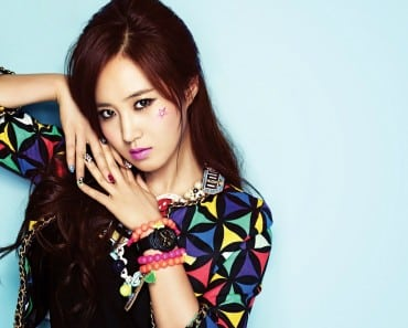Quiz: How well do you know Yuri?