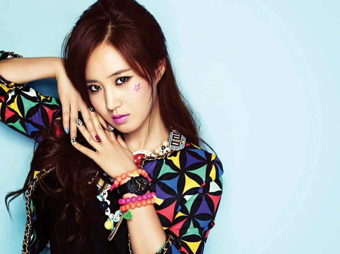 Quiz: How well do you know Yuri? 2