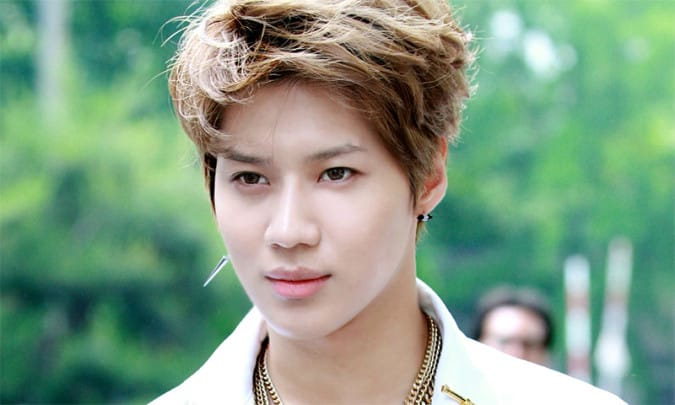 Quiz: How well do you know Taemin? 3