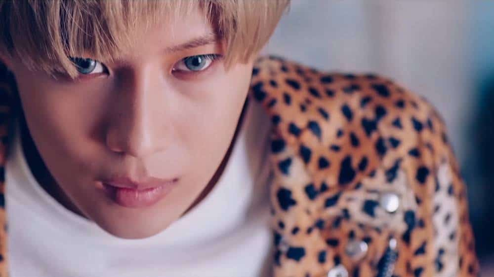 Quiz: How well do you know Taemin? 16