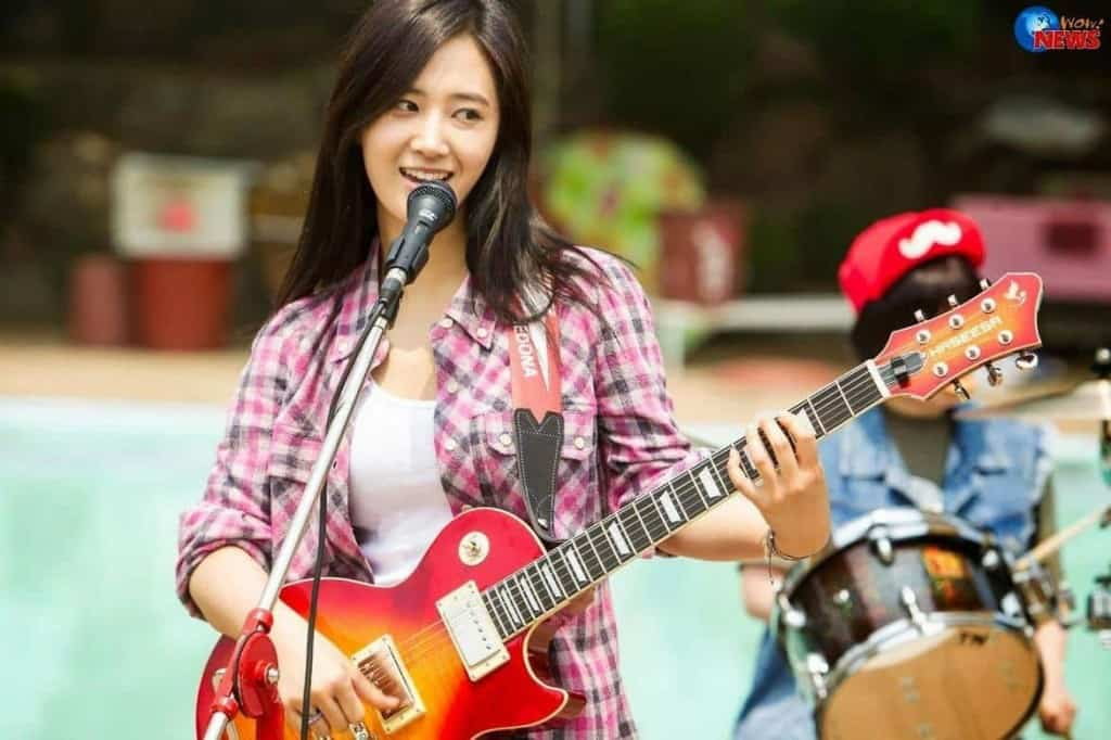 Quiz: How well do you know Yuri? 9