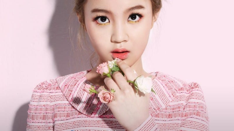 Plastic Surgery Meter: Lee Hi 7